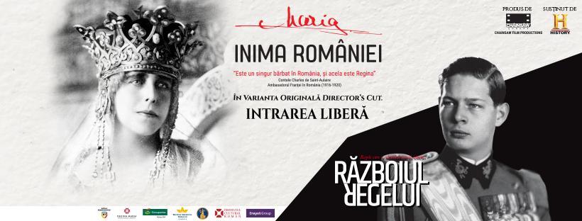 Istoria adevarată a României s-a văzut la Petroșani.