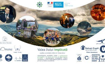 Valea Jiului Implicată în planificarea procesului de tranziție justă