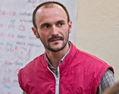 Alexandru Kelemen