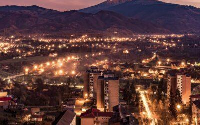 4 organizații neguvernamentale membre fondatoare ale Agenției pentru Dezvoltare Valea Jiului