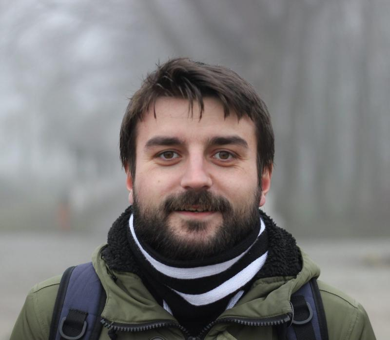 Mihai Danciu