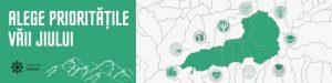 Prioritățile pentru Valea Jiului - 10 proiecte finale relevante pentru dezvoltarea Văii Jiului